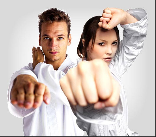 Adult Taekwondo Classes 13-18+ YRS